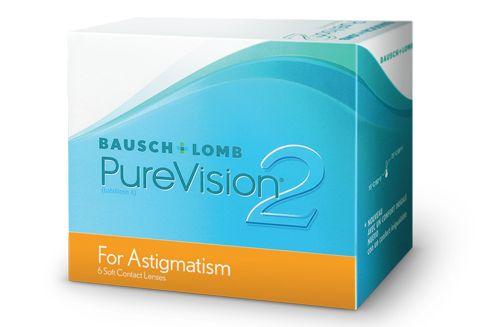 5dbc1ba9a4bc0 PureVision®2 para Astigmatismo. Lentes de contato ...